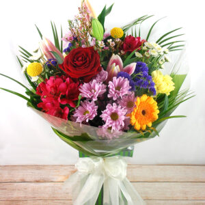Florist Choice Handtie